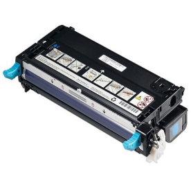 Dell 593-10166 lasertoner, blå, 4000s