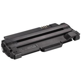 Dell 2MMJP lasertoner, sort, 2500s