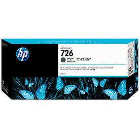 HP 726/CH575A blækpatron, matsort, 300ml