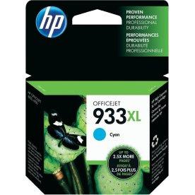 HP 933/CN054AE XL blækpatron, blå, 825s