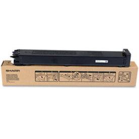 Sharp MX-23GTBA lasertoner, sort, 18000s