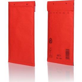 Airpro boblekuvert 200x275mm, rød