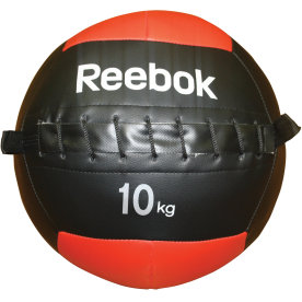 Reebok Soft Medicinbold, 10 kg