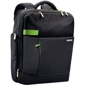 Leitz Complete Smart Traveler Computerrygsæk 15,6""