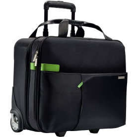 Leitz Complete Smart Traveler Computertrolley 15""