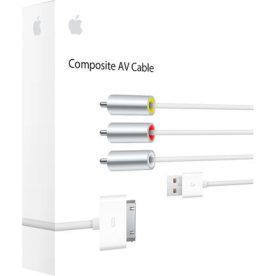 Apple Komposite AV kabel