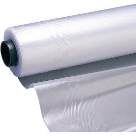 Plastfolie 100 my, 2 x 50 m