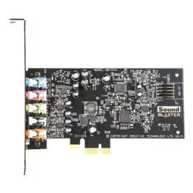 Creative Sound Blaster Audigy FX lydkort