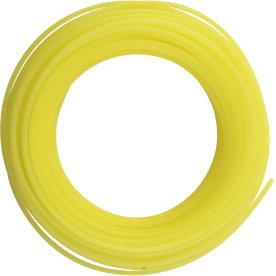 Rawlink trimmersnøre, gul, 1,6 mm
