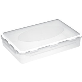 Plast Team Bøtte til madopbevaring 2,3L