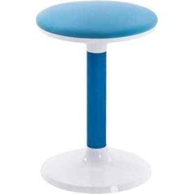 Tito balancestol hvid/blå