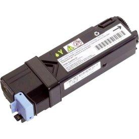 Dell 593-10322 lasertoner, gul, 2500s