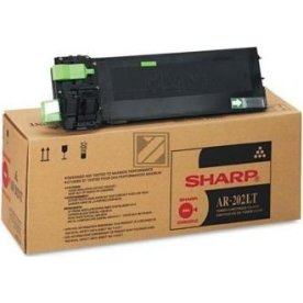 Sharp AR162/163/202/206/ARM160/ARM205 sort toner