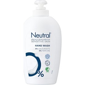Neutral Cremesæbe, 250ml