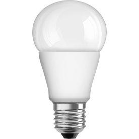 Osram LED Standardpære E27, 10W=75W, dæmpbar