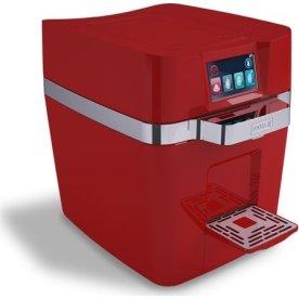 Sodax X10 Vanddispenser, rød