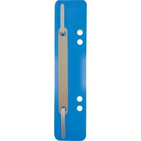 Exacompta Flexihæfter, blå