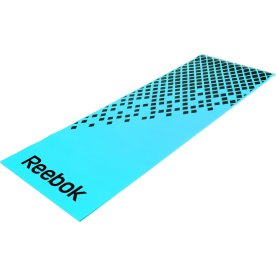 Reebok Yoga/Training Mat, blå
