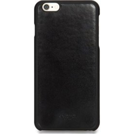 Knomo iPhone 6/6S Plus Moulded Case, sort