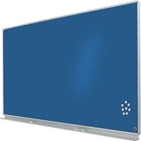 Vanerum kridttavler 127 x 500 cm, Blå