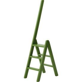 Hindevadgaard trappestige, grøn