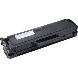 Dell 593-11108 lasertoner, sort, 1500s.
