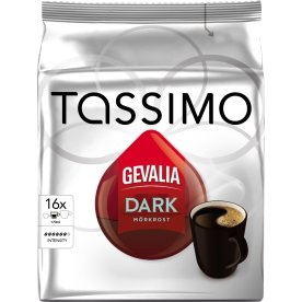 Tassimo Gevalia Dark