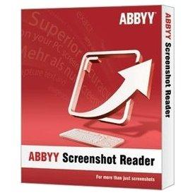 ABBYY ESD Screenshot Reader