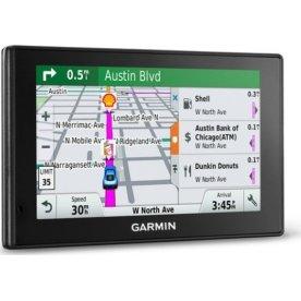 Garmin DriveSmart™ 50LM, Vesteuropa