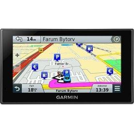 Garmin Drive™ 40 LM, Vesteuropa