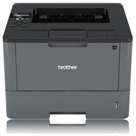 Brother HL-L5200DW Sort/hvid laserprinter