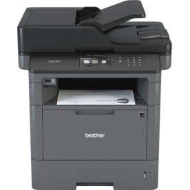 Brother DCP-L5500DN Sort/hvid AIO-laserprinter