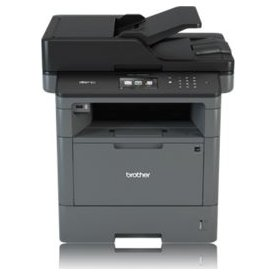 Brother MFC-L5700DN Sort/hvid AIO-laserprinter
