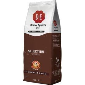 DE Selection kaffe, 400g