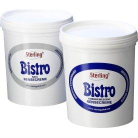 Bistro Sølvrensecreme, 1 liter