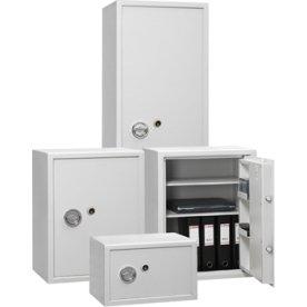 Elektronisk kodelås til P35, P70, G10 & PC skab