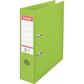 Esselte No.1 Vivida brevordner PP A4, 75 mm, grøn