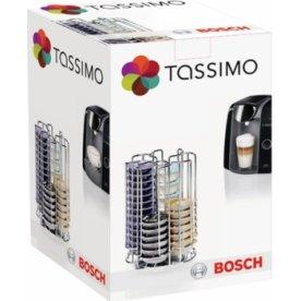 Tassimo holder til 52 kapsler