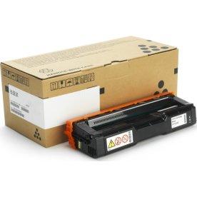 Ricoh 407531 lasertoner 4500s, sort