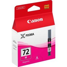 Canon PGI-72M Blækpatron rød