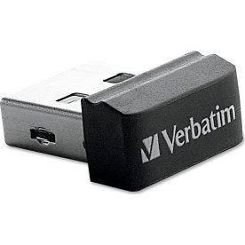 Verbatim 32GB Store 'n' Stay Nano USB-nøgle