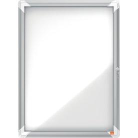 Nobo opslagsskab til 4 A4 ark (69x53) udendørs
