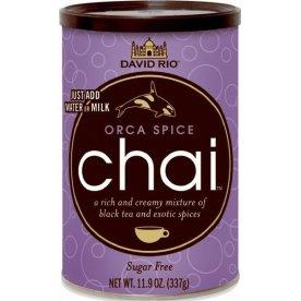 Chai te, Orca Spice sukkerfri, 398g