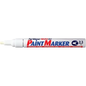 Paintmarker ARTLINE EK 400 2,3mm, hvid