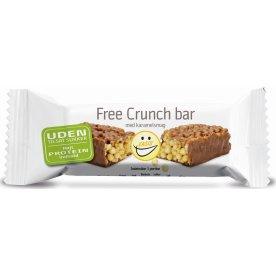 EASIS Free Crunchbar sukkerfri, 35 gr