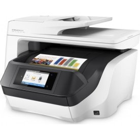 HP Officejet Pro 8720 e-AiO printer