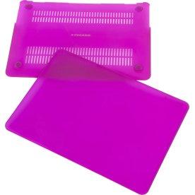 "Tucano Nido, Cover til MacBook Pro 13"", Pink"