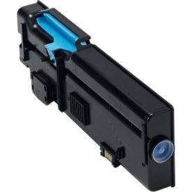 Dell 593-BBBT lasertoner, blå, 4000s