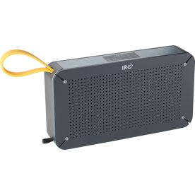 IRC Nana DAB+/FM radio, grå