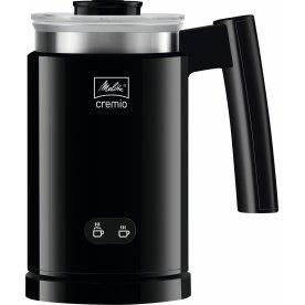 Melitta Cremio 2.0 mælkeskummer, sort